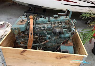 Bådmotor Volvo Penta MD32A