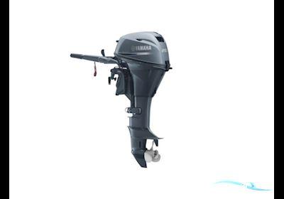 Bådmotor Yamaha F15CMHS/L