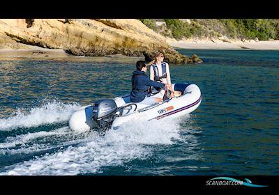 Bådmotor Yamaha F20GEPS/L