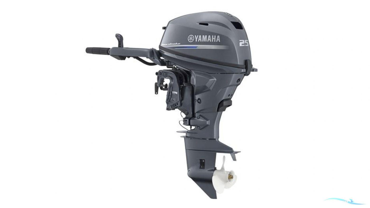 Yamaha F25Gmhs/L