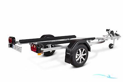 Bådtrailer Brenderup - Vandscooter