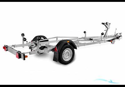 Bådtrailer Brenderup 1500 KG - 20 Fod