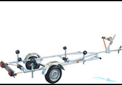 Bådtrailer Variant trailer 501-13/udlejning