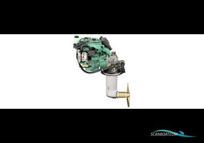 Båt motor D1-20/130S - Disel