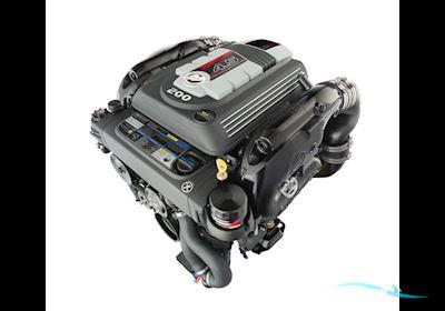 Båt motor MerCruiser 4.5L MPI 200hk Bobtail+A transom