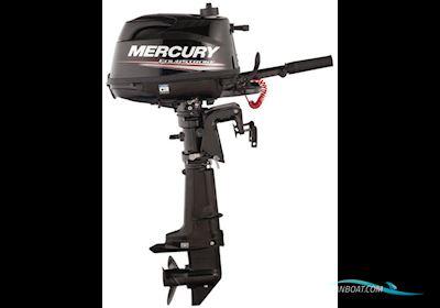 Båt motor Mercury 6HK Demo