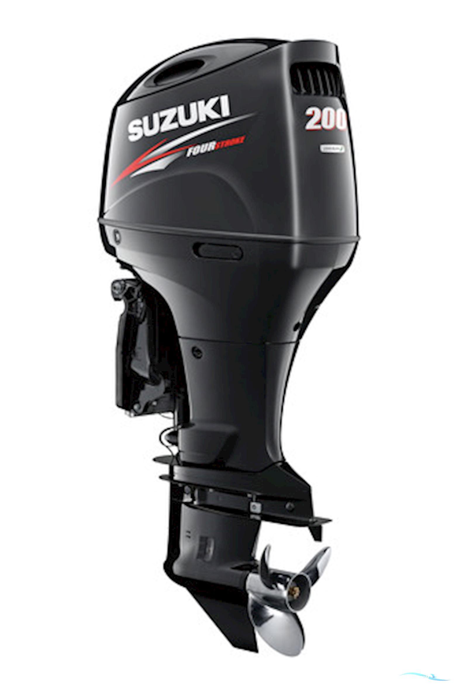 Suzuki DF200ATL