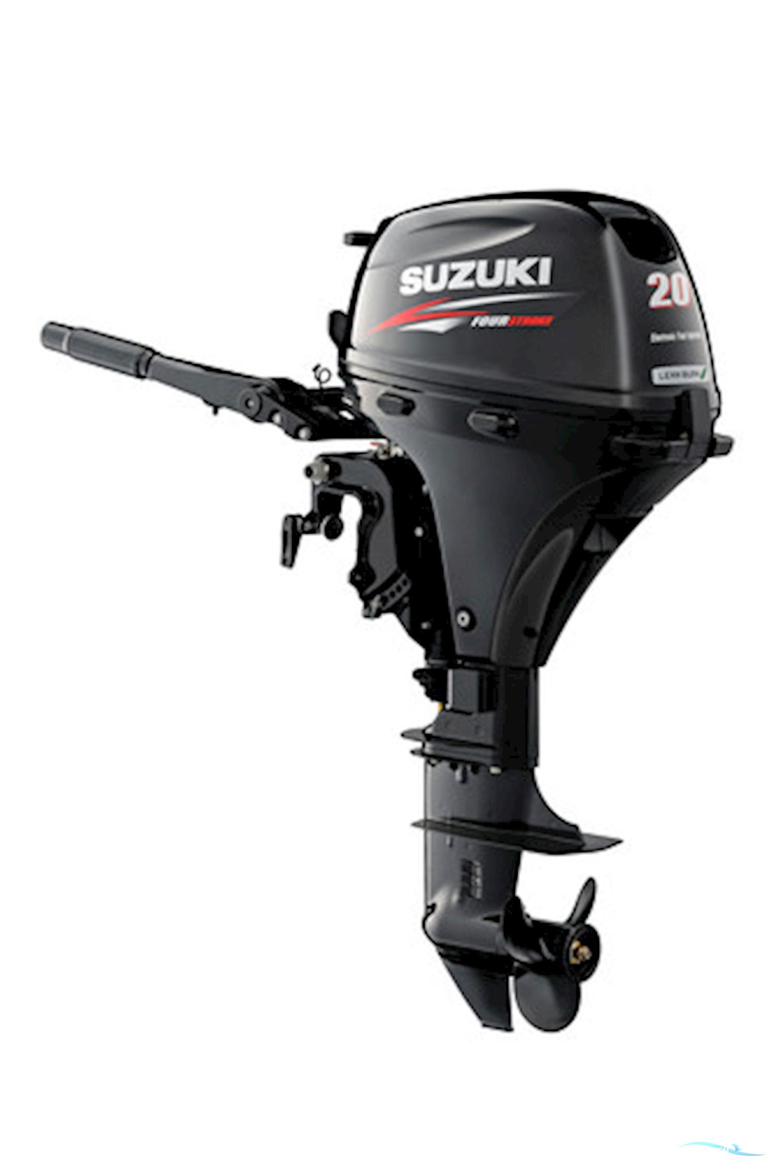 Suzuki DF20AS