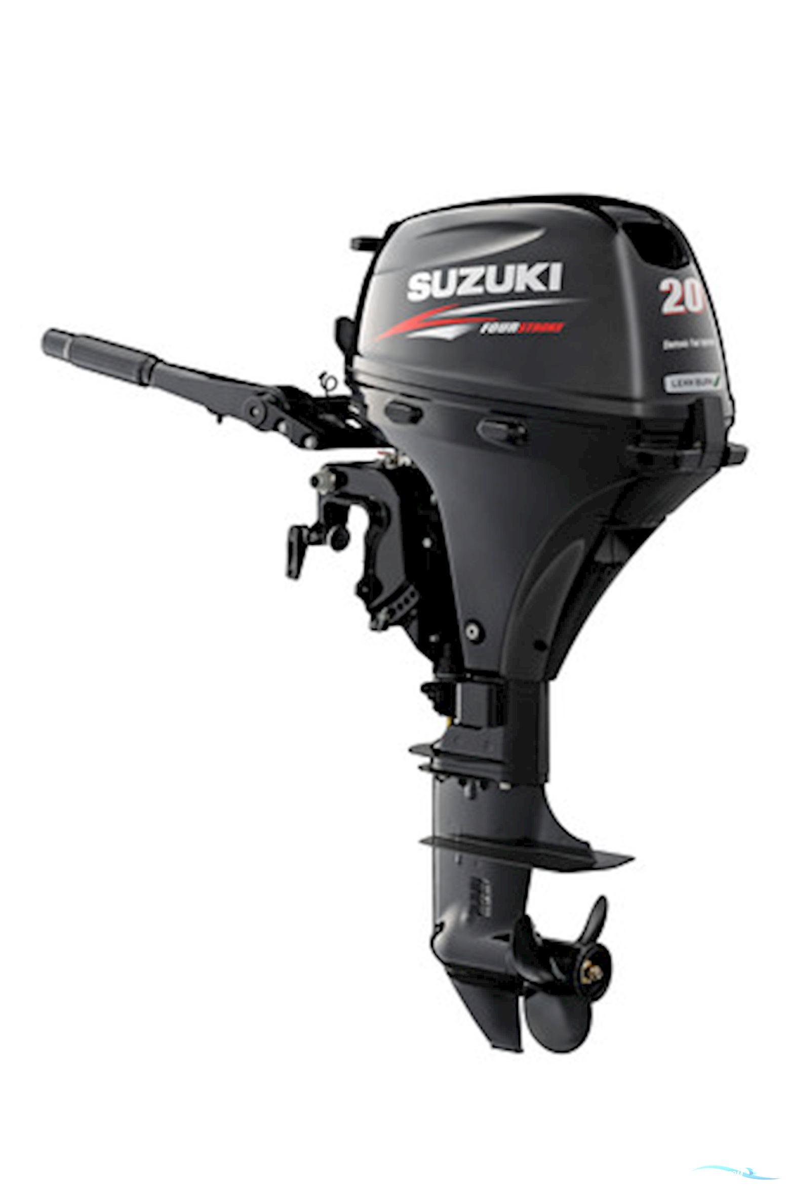 Suzuki DF20Athl