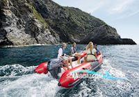 Båt motor Yamaha 15 HK 4 Takt