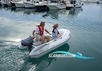 Båt motor Yamaha 6 HK 4-Takt