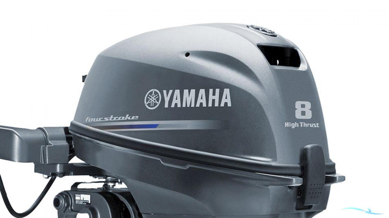 Yamaha FT8Gel/X High Thrust