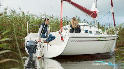 Båt motor Yamaha FT8Gmhl High Thrust