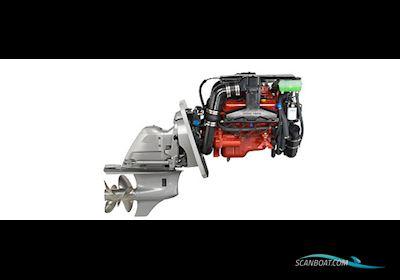 Boat engine 5,0 Gxie-270/Dps - Benzin