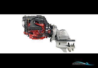 Boat engine 8,1Gice-400/Dps - Benzin