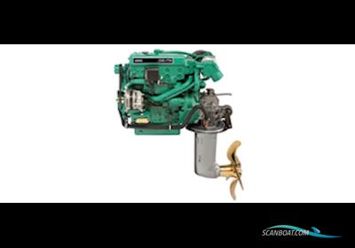 Boat engine D2-75/150S - Disel