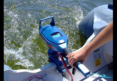 Boat engine Karvin 4500 Elmotor - 16 HK