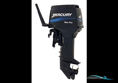 Boat engine Mercury SeaPro