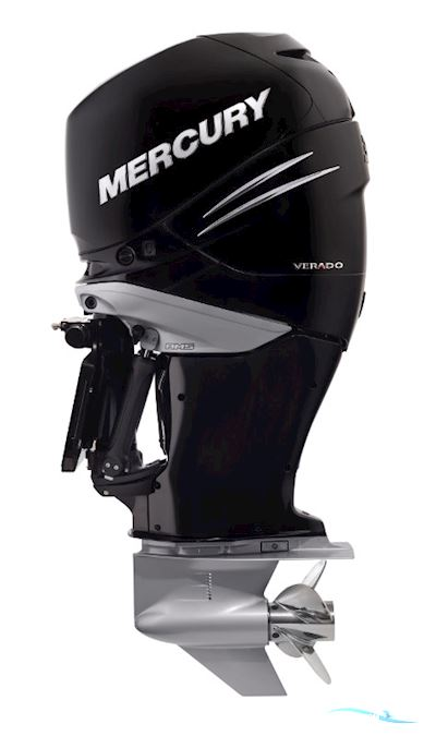 Boat engine NY Mercury 350XL Verado