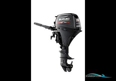 Boat engine Suzuki DF20AL