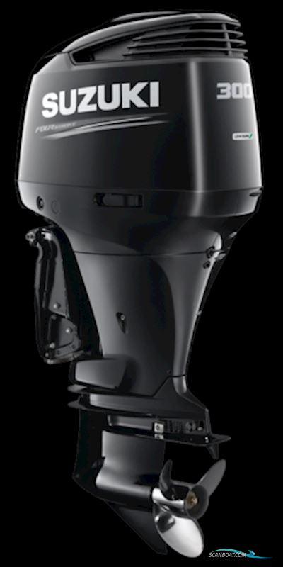 Boat engine Suzuki DF300Apx