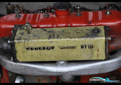 Boat engine Volvo MD 21 A Dtp 50