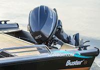 Boat engine Yamaha 25 HK 4-Takt