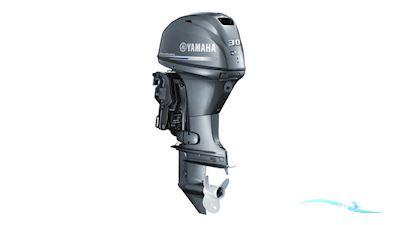 Boat engine Yamaha 30 HK 4-Takt Påhængsmotor