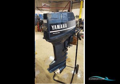 Boat engine Yamaha 30Dmo
