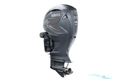 Boat engine Yamaha 375Xto