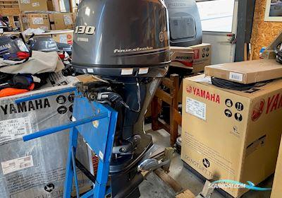 Boat engine Yamaha F130