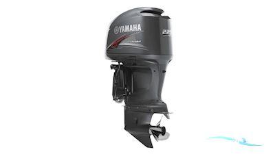 Boat engine Yamaha F225BETX