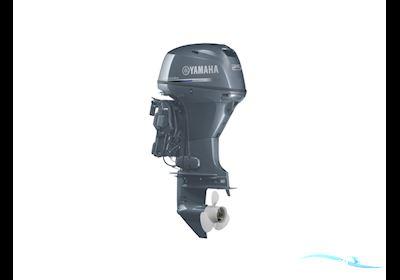 Boat engine Yamaha FT25Fetl