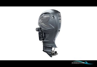 Boat engine Yamaha XF375 XTO
