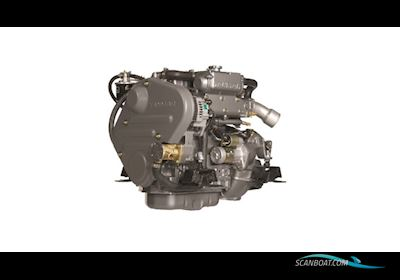 Boat engine Yanmar 3JH40