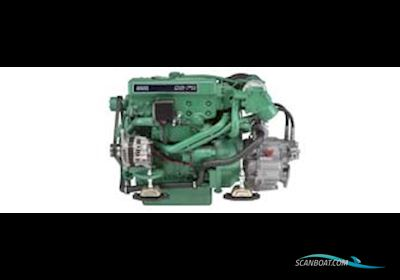 Bootsmotor D2-75/MS25L & A - Disel