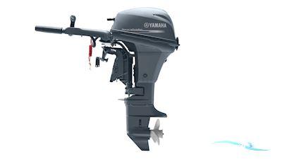 Bootsmotor Yamaha 9.9 HK 4-Takt Påhængsmotor