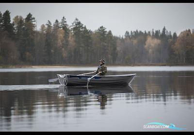 Dinghy Linder Fishing 410