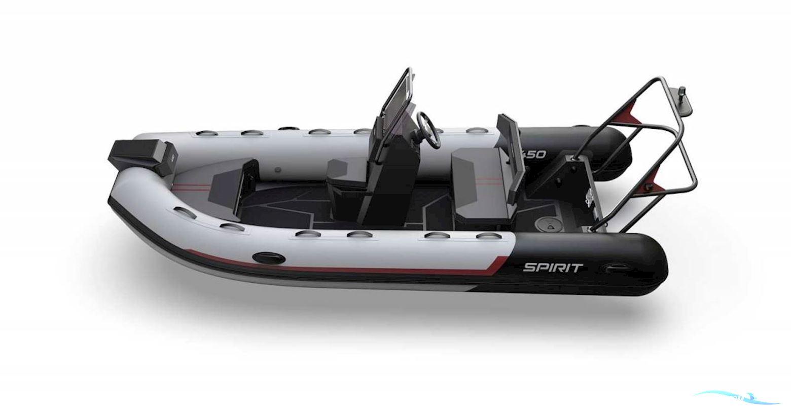 Aqua Spirit 450C