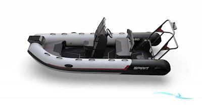 Gummibåd / Rib Aqua Spirit 450C