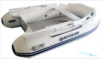 Gummibåd / Rib Quicksilver 320 Air Floor