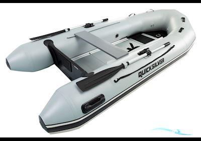 Gummibåd / Rib Quicksilver 320 Sport Alu Floor