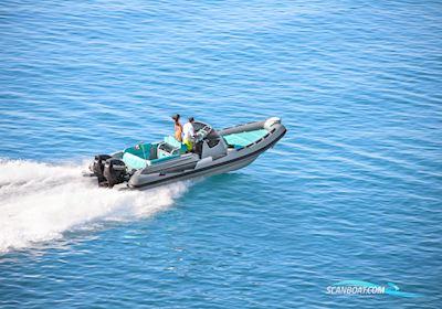 Gummibåd / Rib Ranieri Cayman 27.0 Sport Touring