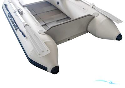 Gummibåt / Rib Quicksilver 240 Tendy Gummibåd Med Air Deck.