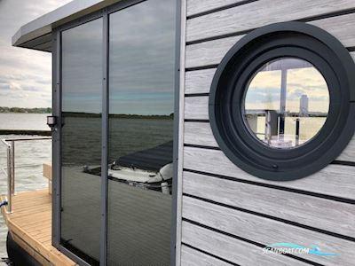 Huizen aan water La Mare Apartboat