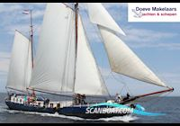 Huizen aan water Two-Mast Seagoing Charter Clipper 22 Pax
