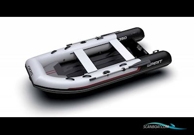 Inflatable / Rib Aqua Spirit 350