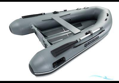 Inflatable / Rib Quicksilver 270 Alu RIB