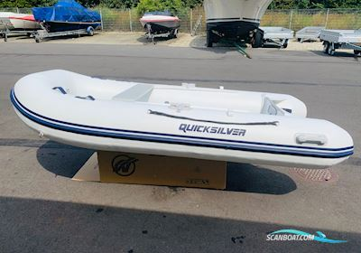Inflatable / Rib Quicksilver 300 Airdeck