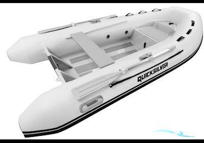 Inflatable / Rib Quicksilver 320 Alu RIB